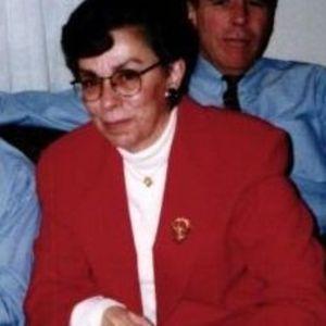 "Margaret ""Peg"" Flynn Obituary Photo"