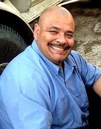 Jose Luis Sandoval obituary photo