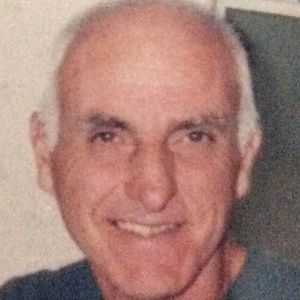 Paul V. Tomasello Obituary Photo