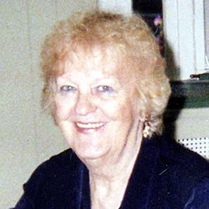 Lois Henderson Obituary Photo
