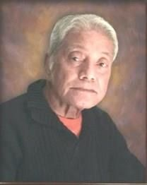 Gabriel Lopez Del Rosario obituary photo