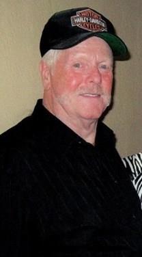 Gary Marvin Kidman obituary photo