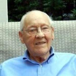 Donald George Paulson