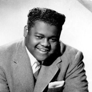 Fats Domino Obituary Photo