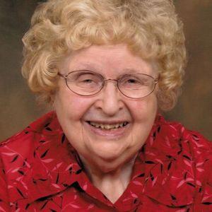 Marion J. Bracht