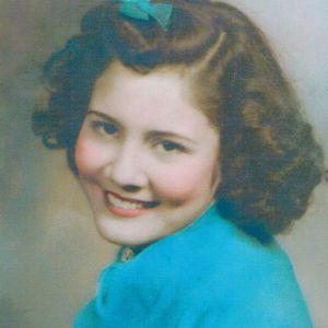 Mary Frances Diaz