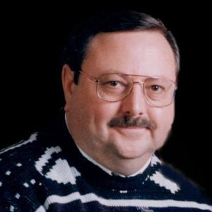 Mr. Robert A. Morrison