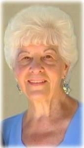 Rita Blanche Weisman obituary photo