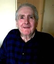 Billie L. Chrouch obituary photo