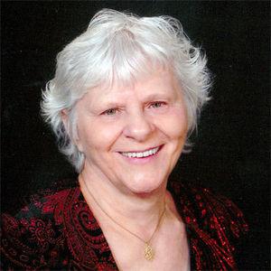 Helen Gertrude Buzenski Obituary Photo