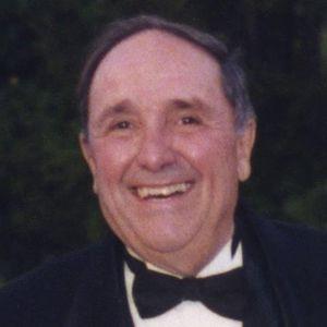 """Bernard R. """"Bernie"""" Danti"""