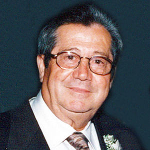 Carmine Russo Obituary Photo