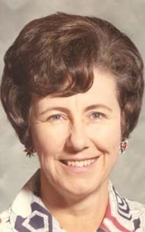 Helen Putney Lenz obituary photo