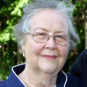 Alberta Molner