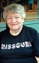 Delores Ann Herbert obituary photo