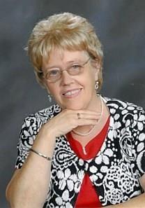 Lucienne Phyllis Flynn obituary photo