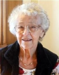 Orvillene Harris obituary photo