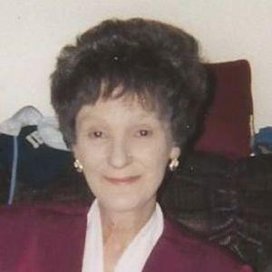 Mildred E. Benedict
