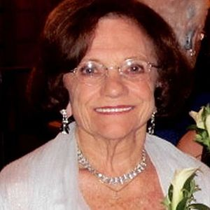 Shirley Anne Effinger
