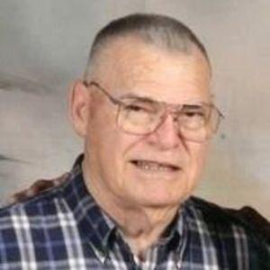 Clifford John Hocke