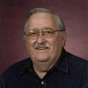 Arthur Warren Frazier