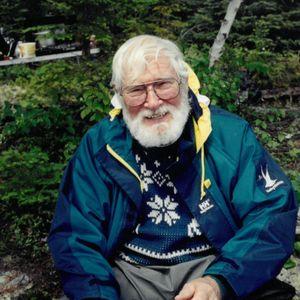Calvin Gene Hangebrauck