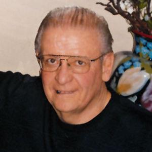 Theodore Pappas Obituary Photo