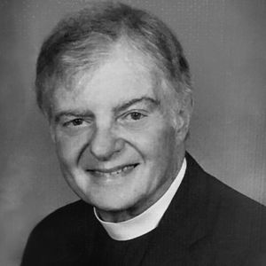 The Reverend Joseph Andrew DiRaddo