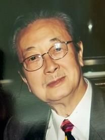 Michael Quoc-Phong Ngo obituary photo