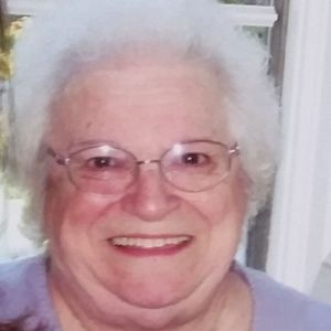 "Marguerite L. ""Deats"" (Green) Anagnoston Obituary Photo"