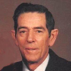 "William ""Willie"""" Everette Mode Obituary Photo"