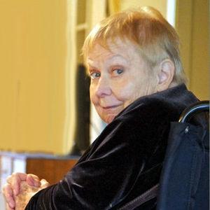 Nancy Iverson