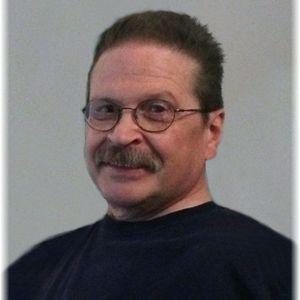 Gary Charles Valenza
