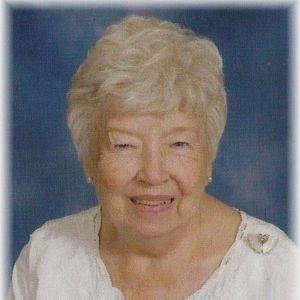 Betty Marguerite Benson
