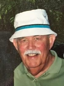 Marvin Miller obituary photo
