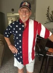 James Bryan HILL obituary photo