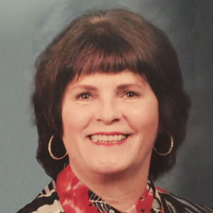 Judith McCormick Wilkins