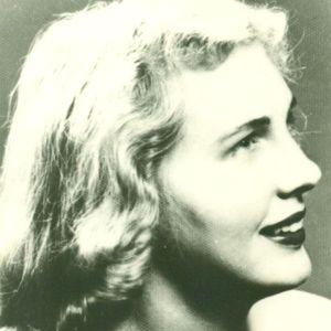 Jean Clara Burt Obituary Photo