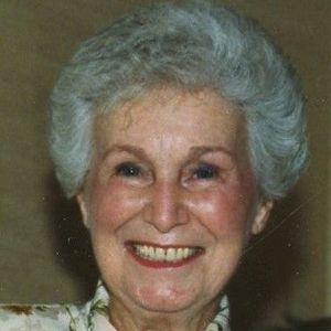 Mrs. Ruth C. Stevens