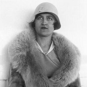 Huguette Clark Obituary Photo