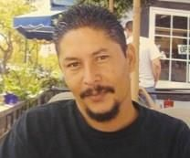 Eric Martin Castaneda obituary photo