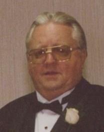 Ralph L. Martin, obituary photo