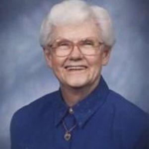 Mary Jane Cole