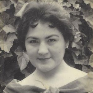Ana Maria D. (Donoso Gallardo) Ellis Obituary Photo