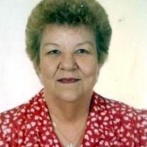 Gloria Ann Robbins