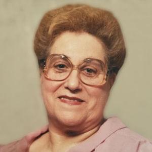 Maria Stella Casinelli Obituary Photo
