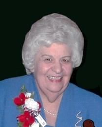 Anna K. Coneybeer obituary photo