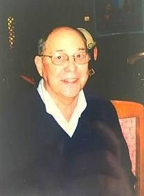 Henry L. Cooper obituary photo