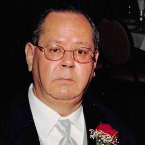 Joseph P. O'Marrah