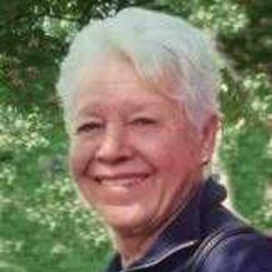 Dolores M. Simpkiss Obituary Photo